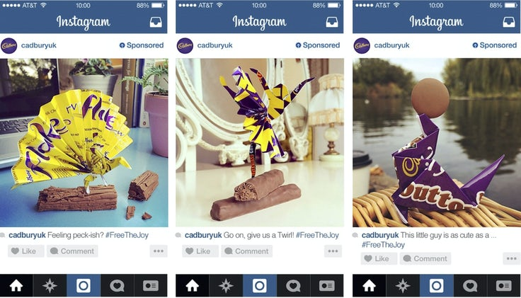 Is Instagram 'the art gallery of the future'? – Marketing Week