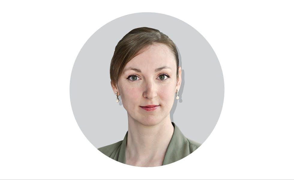 Jessica Spence