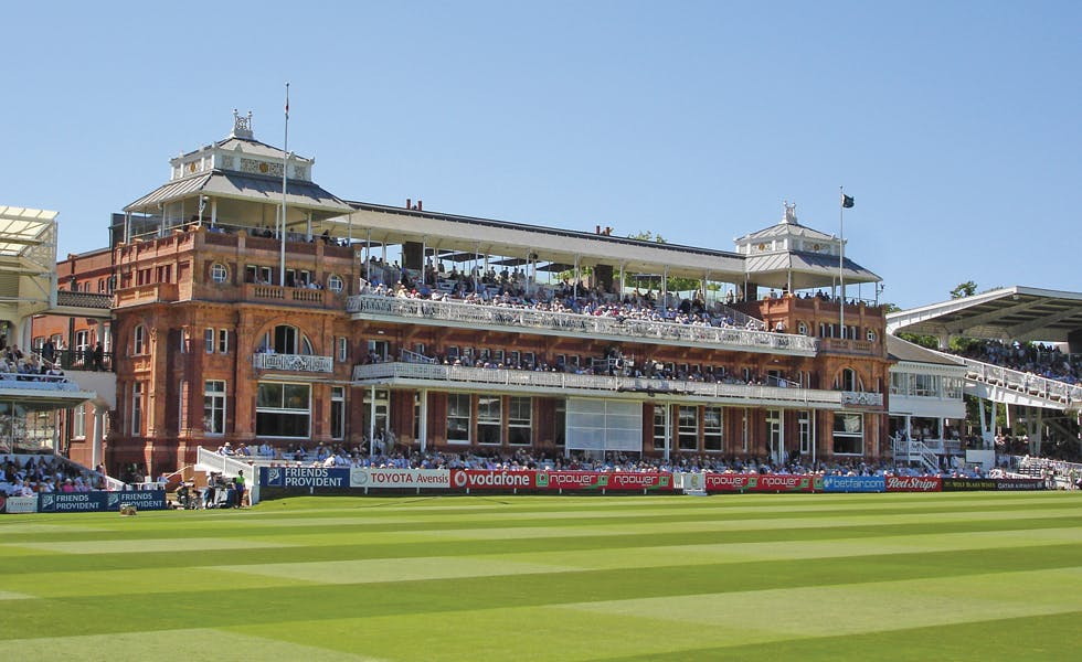 Marylebone Cricket Club sent personalised emails to segments of its consumer database, generating over 20,000 ticket sales
