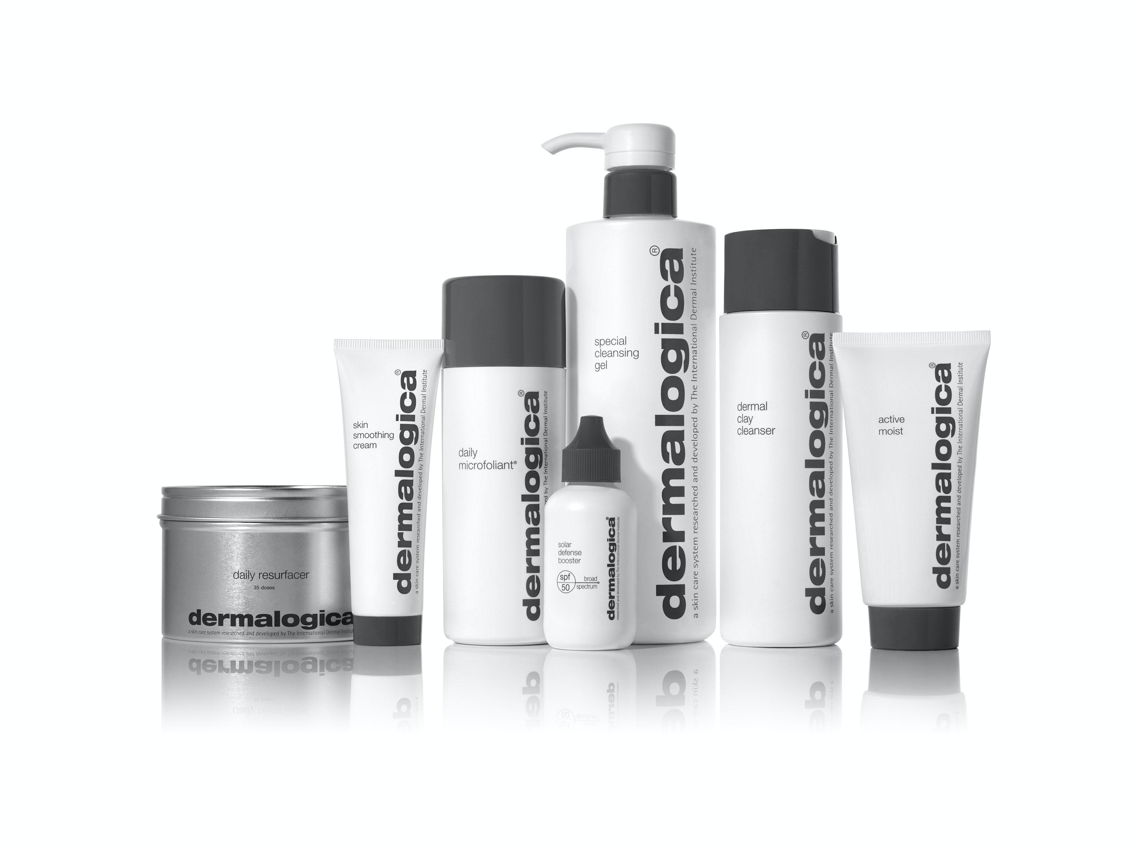 Professional Skin Care Brands Uk
