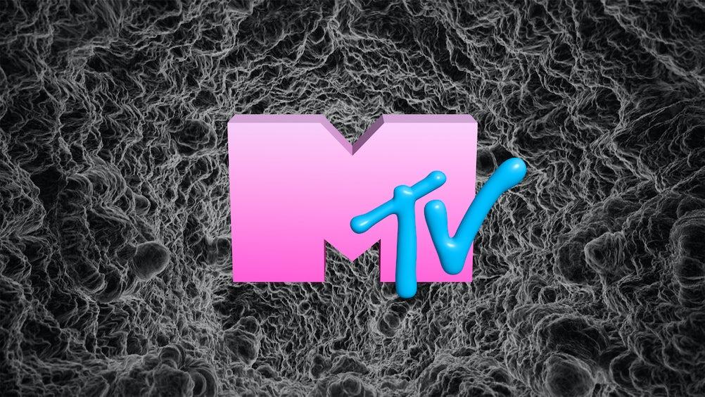 A user created ident created through MTV Canvas