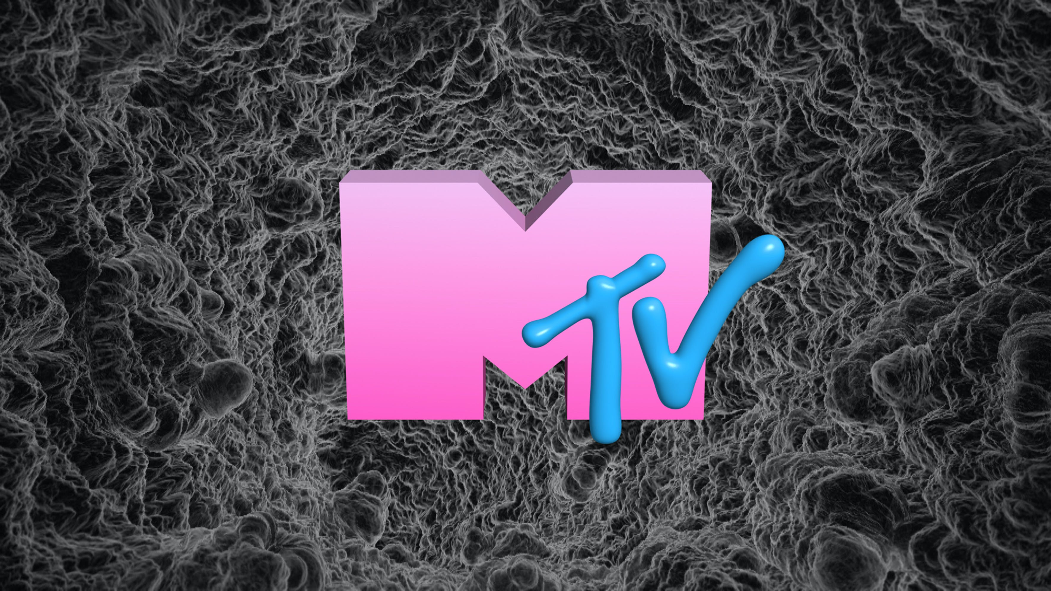 A user created ident created through MTV Canvas