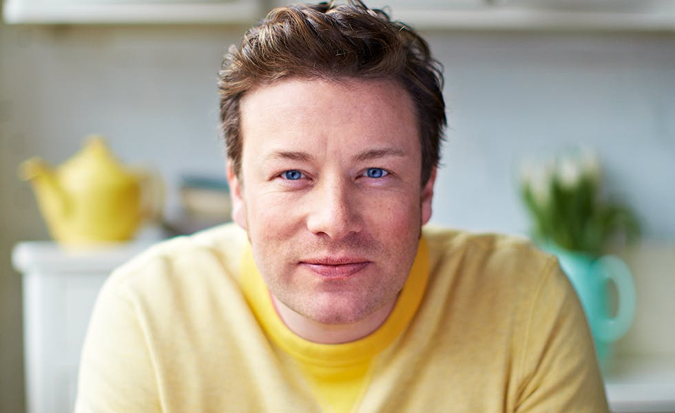 """jamie oliver transcript for spoken language Transcript of jamie oliver's food revolution promo video """"it's jamie oliver's food revolution lewd, racist or sexually-oriented language."""