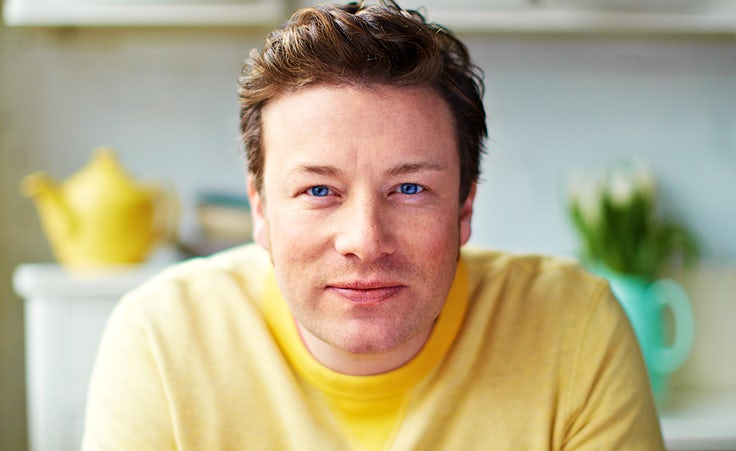 Jamie Oliver: 'Brands are not even getting the basics right when it