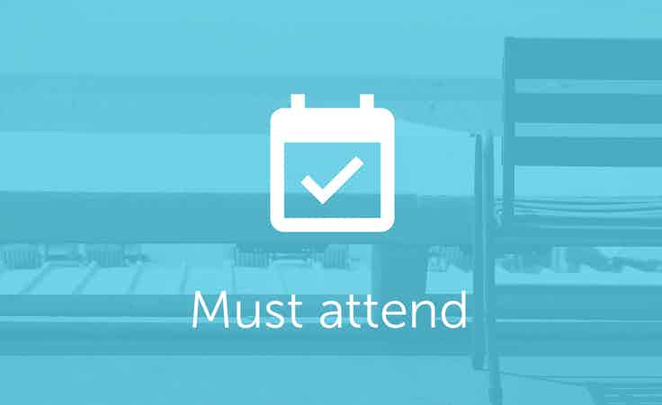 Cannes Lions 2015 must attend