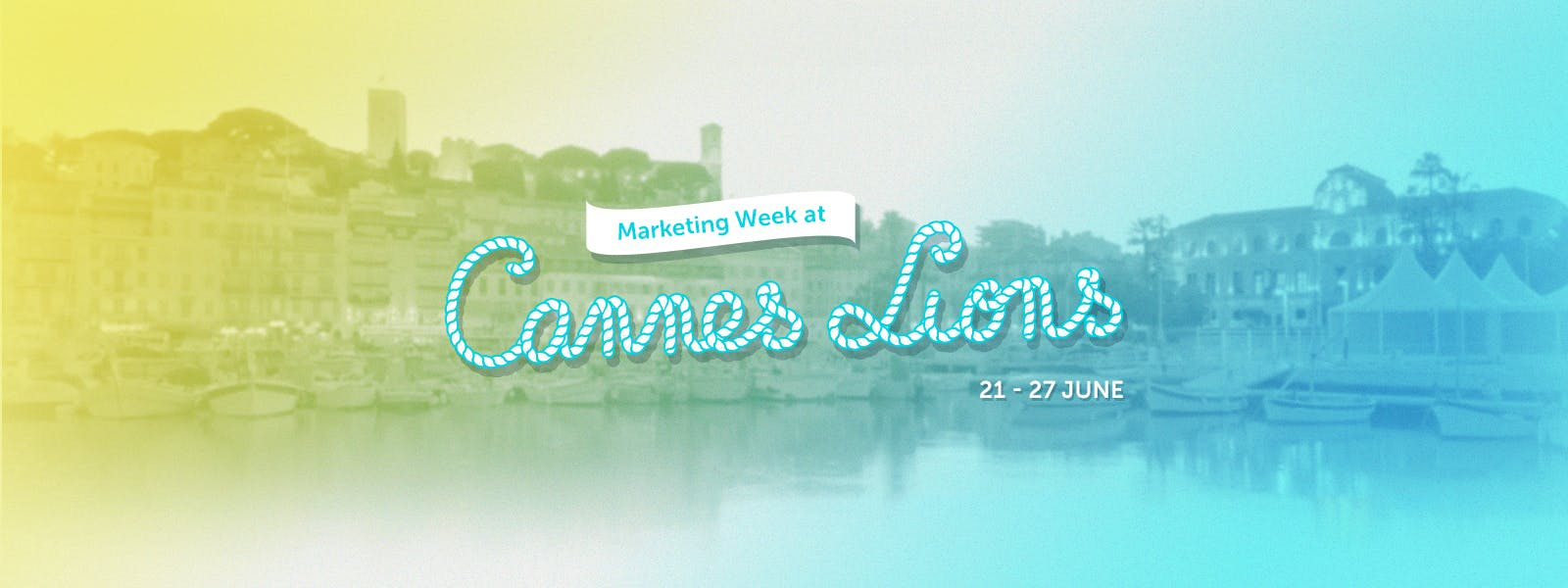 Cannes Lions homepage