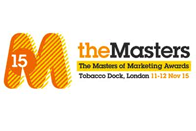 Masters of Marketing awards