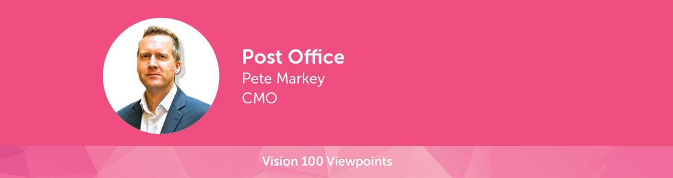 Vision 100 viewpoints
