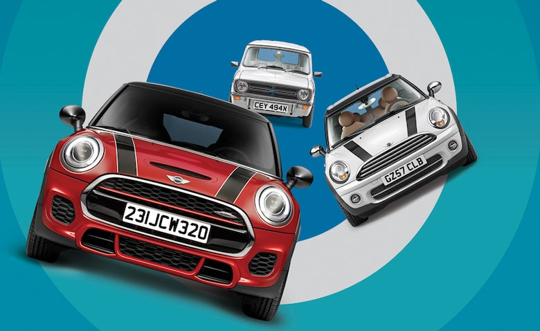 mini: reinventing a brand icon – marketing week