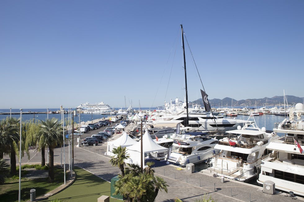 cannes boats