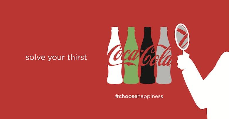 Image result for coke marketing