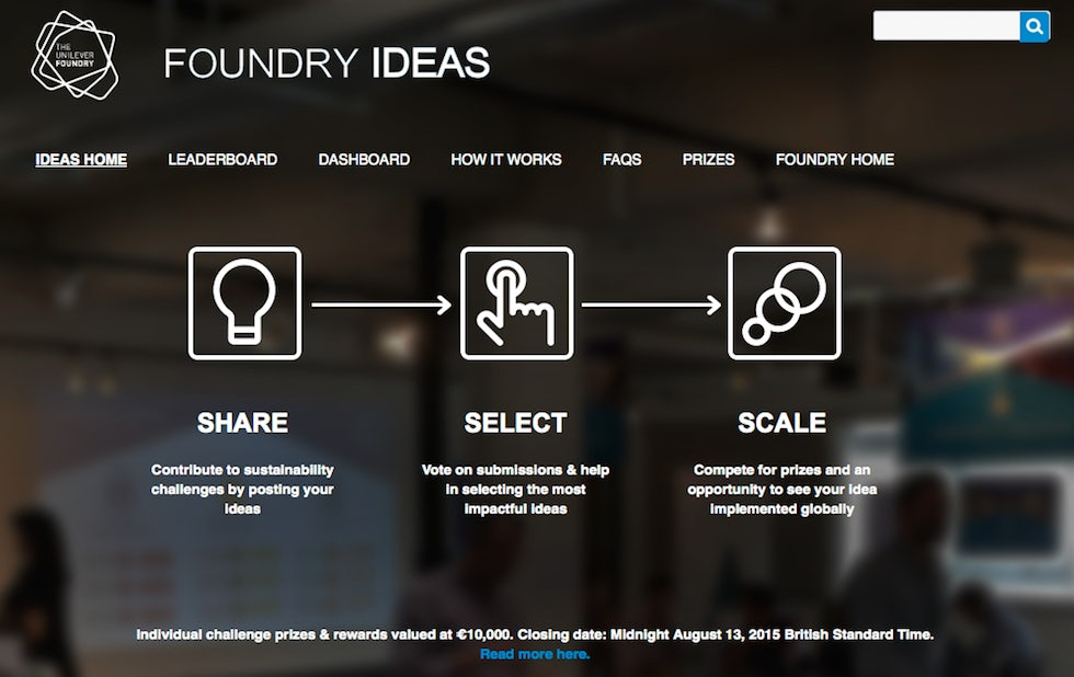 foundry ideas