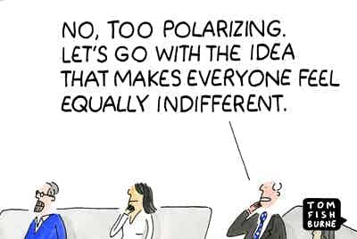 Marketoonist Polarising ideas 29 7 15