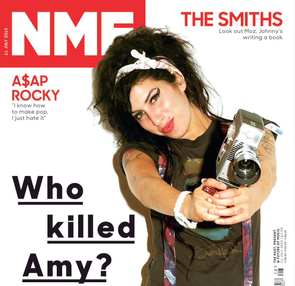 nme mag