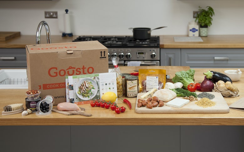 Gousto looks to displace horribly inefficient supermarkets with the london based company founded in 2012 by timo schmidt and james carter uses seasonal produce and ethically sourced ingredients to offer consumers up to forumfinder Image collections