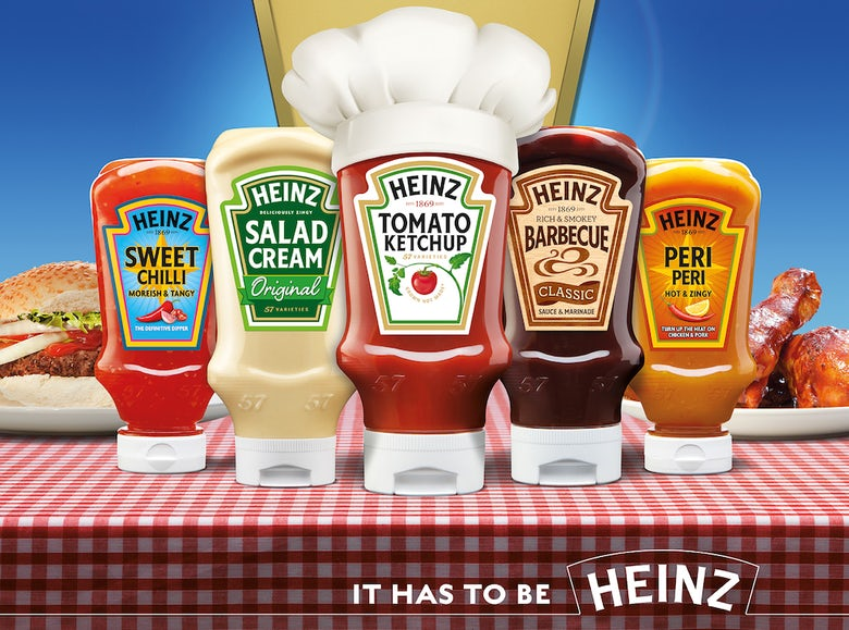 the new heinz kraft company will not have a marketing boss in its
