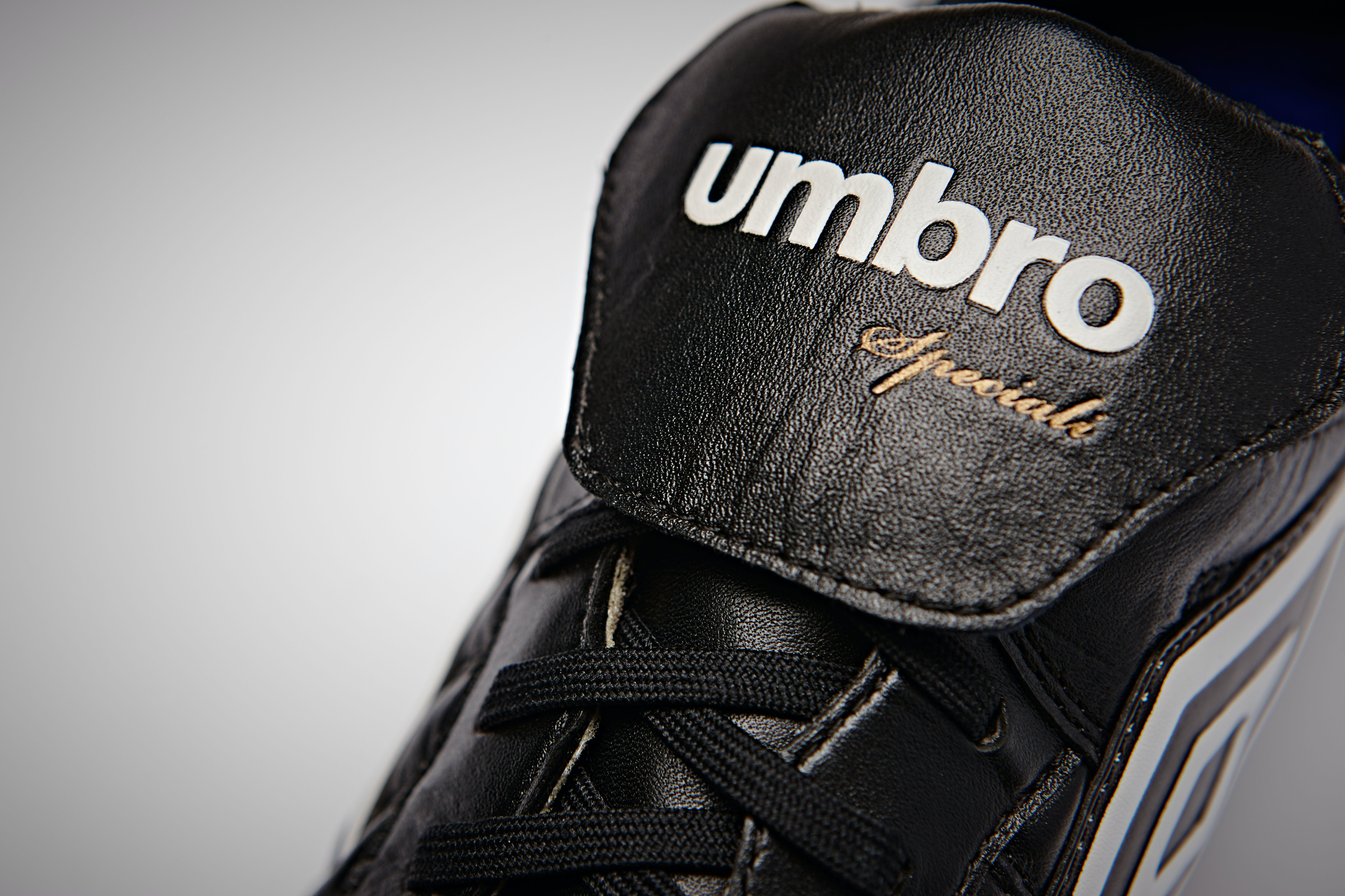 Umbro s VP of global marketing on  getting back to what made the brand  brilliant  – Marketing Week e25b10513