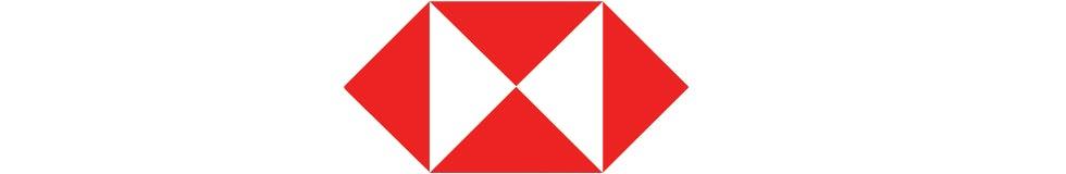 HSBC logo breaker