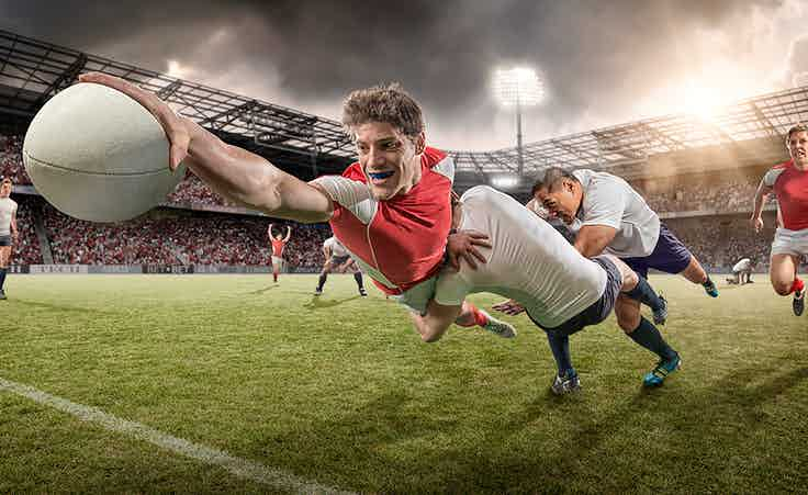 Rugby WC