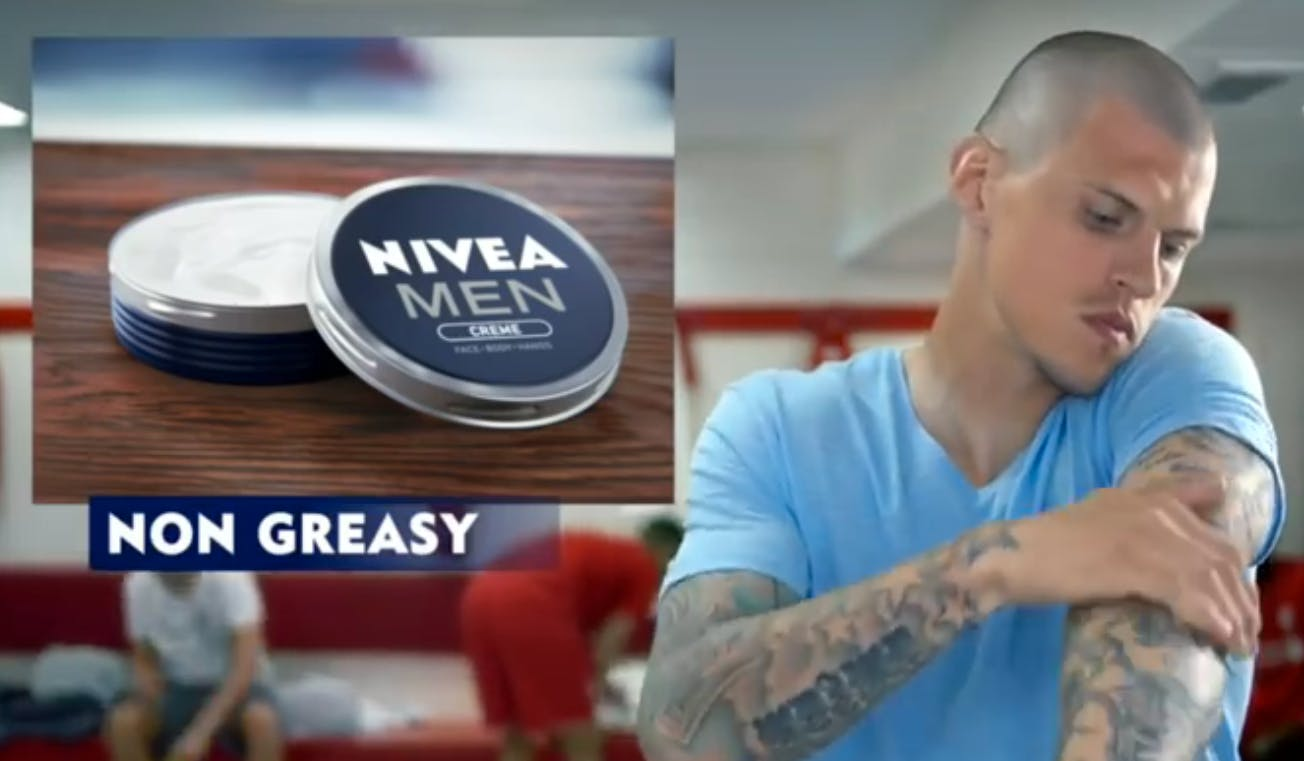 6c0babd6ed9 Liverpool looking to 'non-typical' sponsorship deals following Nivea  partnership