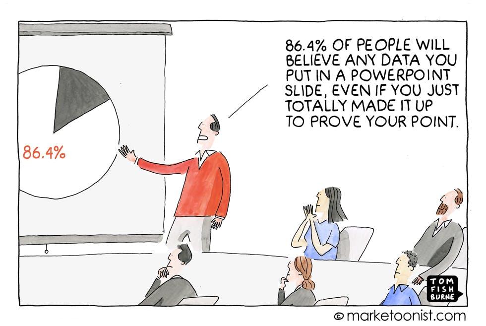 The power of data Marketoonist 26 8 15