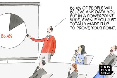 The power of data Marketoonist 26 8 15