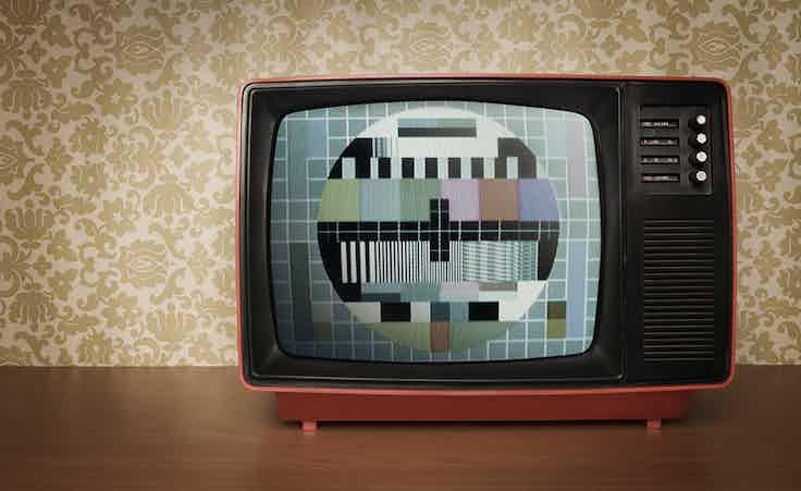 TV at 60