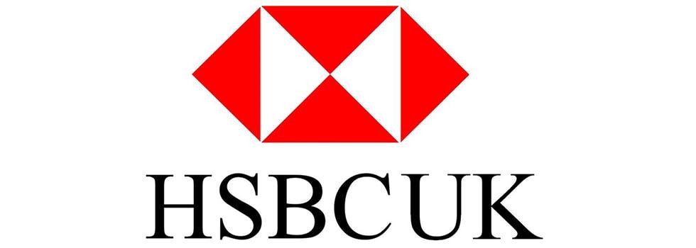 HSBC UK potential logo