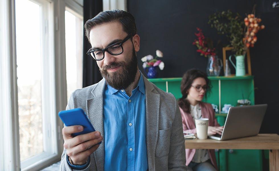 Mobile customer engagement