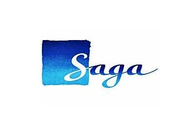Saga card
