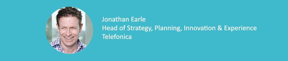 Jonathan Earle