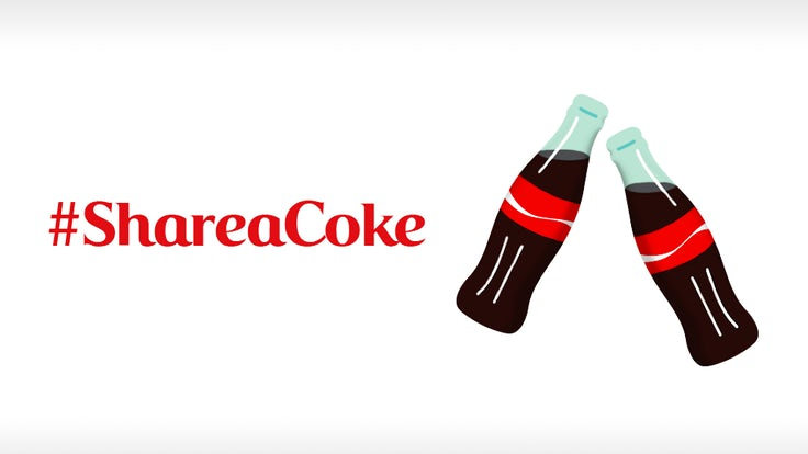 Emojis are now ad units and Coca-Cola is the first brand to