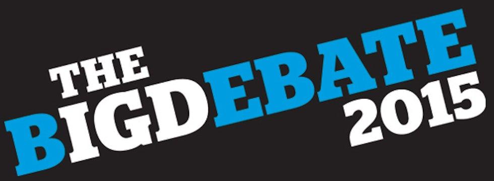 Bigdebate