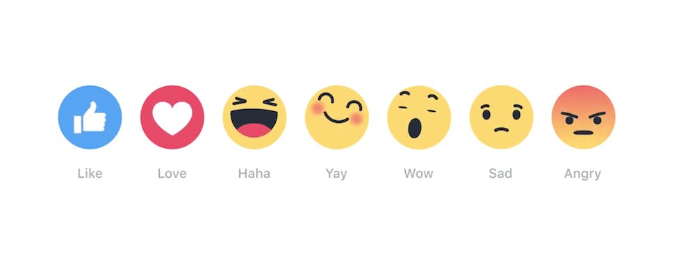 Facebook emotions breaker