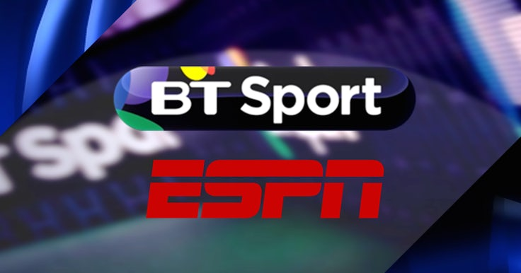 Our Brand Is Not About Shouting Louder Than Rivals Says Espn As It Talks Up Bt Ownership Marketing Week