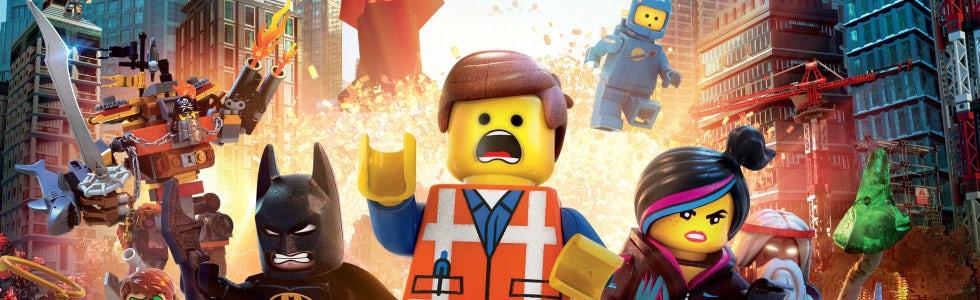 Lego breaker