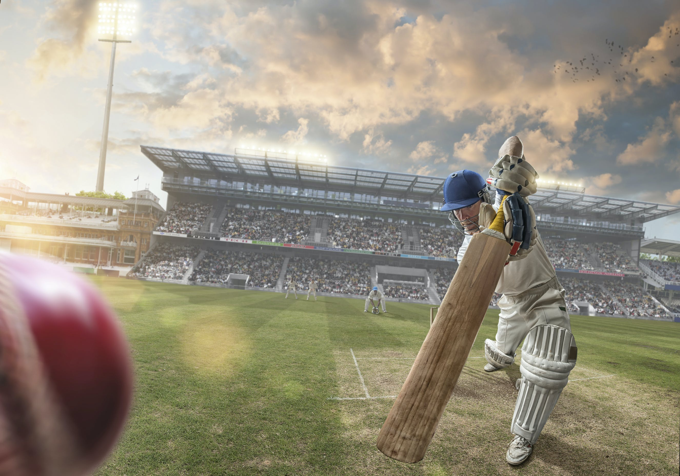 'Cricket Is One Of The Most Diverse Sports Going' Claims
