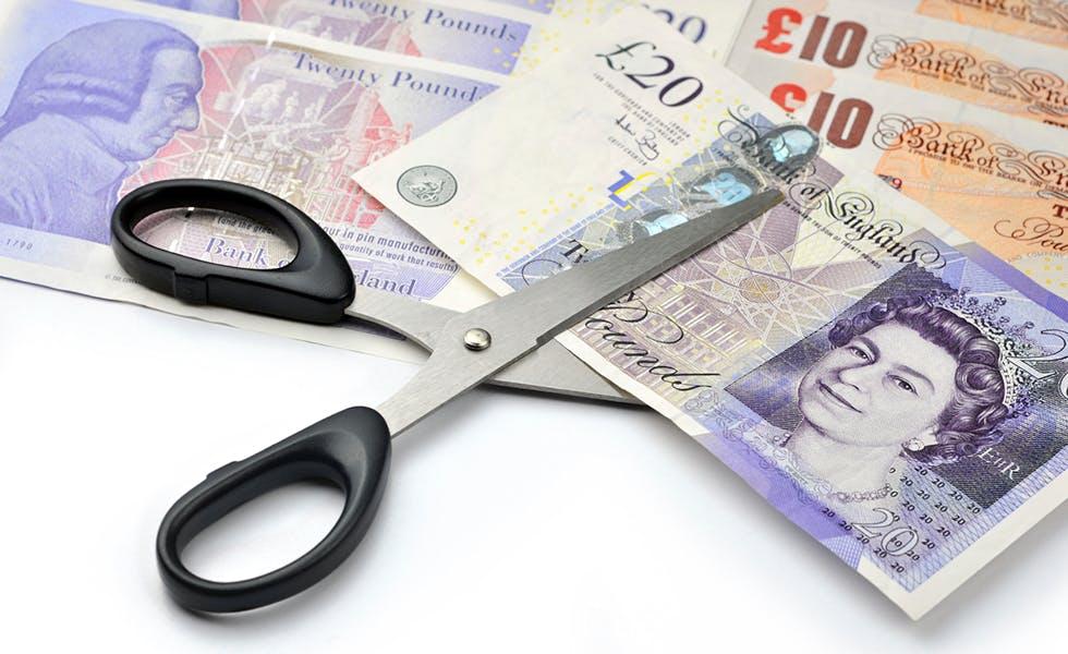 Cutting costs