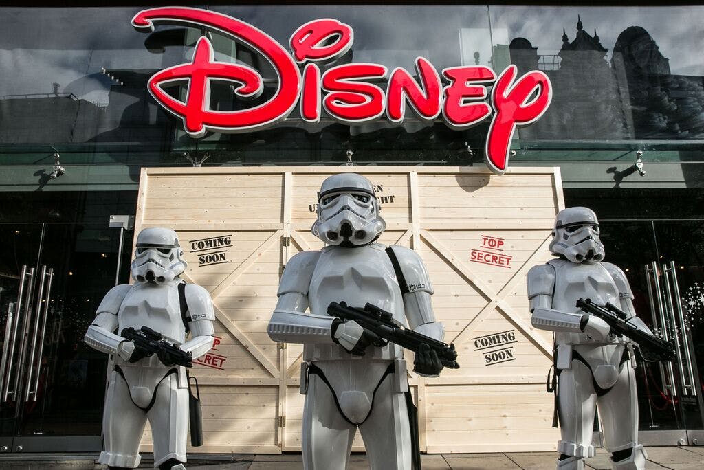 Disney admits it has 'no idea' who went to see Star Wars as it increases focus on consumer insight