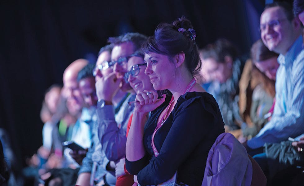 10 sessions you won?t want to miss at the Festival of Marketing