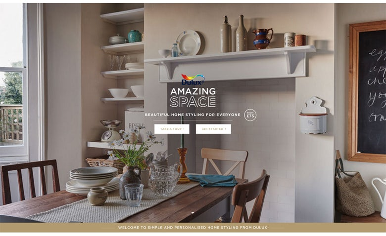 Dulux Aims To Bring Human Side The Brand As It Launches Online Interior Design Service