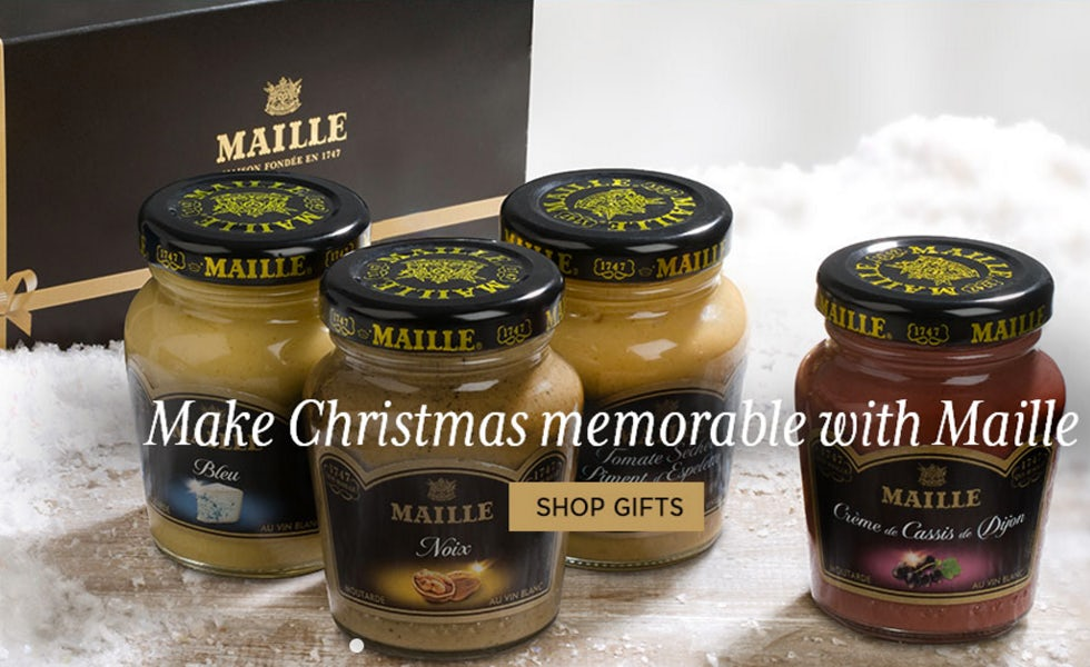 Unilever put the success of its RFID spoons for its Maille brand down to putting personality into the technology