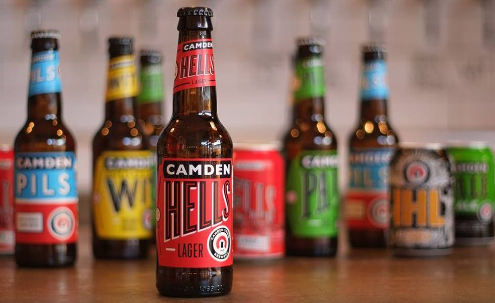 craft beer brands craft brands risk a clash of cultures as major 1396
