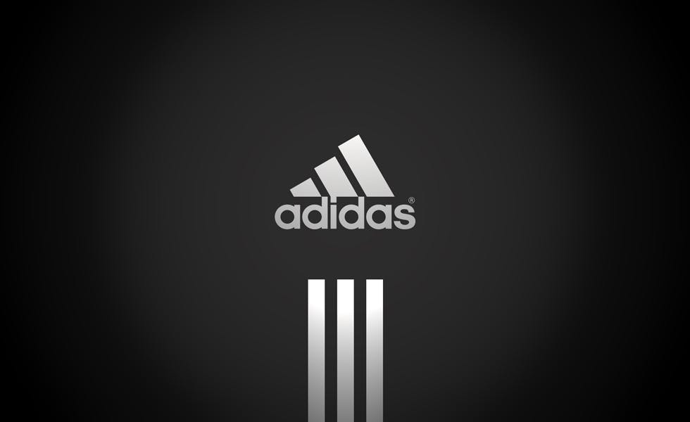 Adidas logo and brand transformations story  Think Marketing