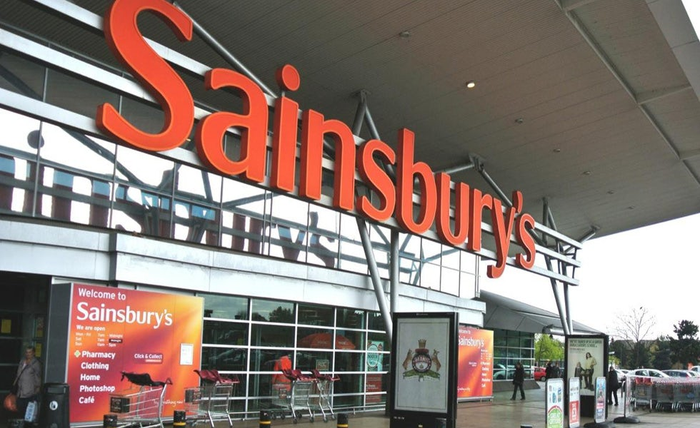 sainsbury s boss it is nonsensical to doubt argos acquisition