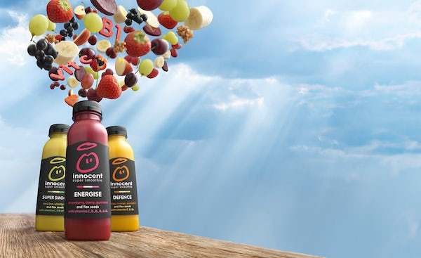 innocent smoothies marketing mix Innocent campaign gets kids into the every box of its kids smoothies or fruit tubes will come with its own pack of marketing director at innocent.