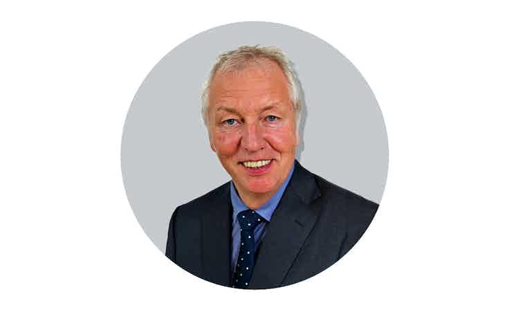 Dave Wheldon