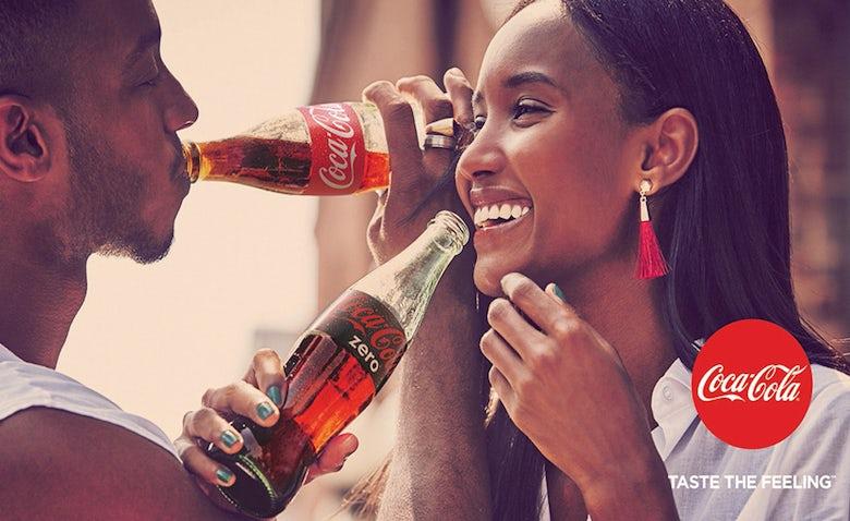 coca cola market strategy