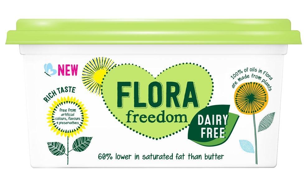 Flora_freedom