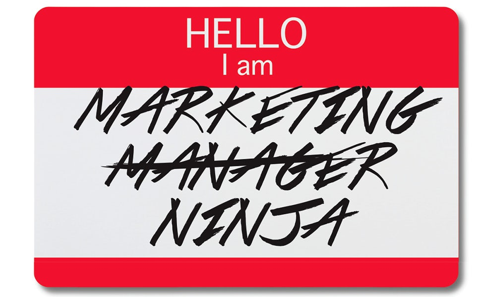 Marketing Ninja